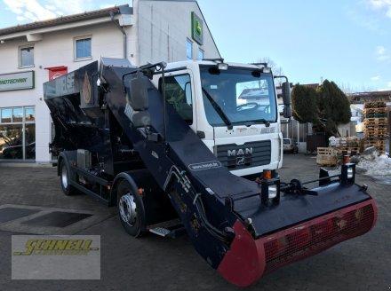 Selbstfahrer Futtermischwagen типа Himel SF, Gebrauchtmaschine в Söchtenau (Фотография 3)
