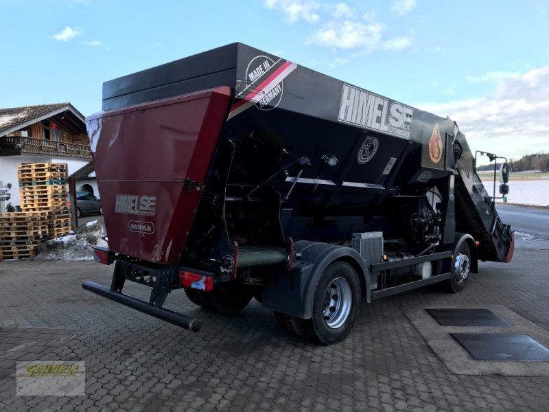 Selbstfahrer Futtermischwagen типа Himel SF, Gebrauchtmaschine в Söchtenau (Фотография 5)