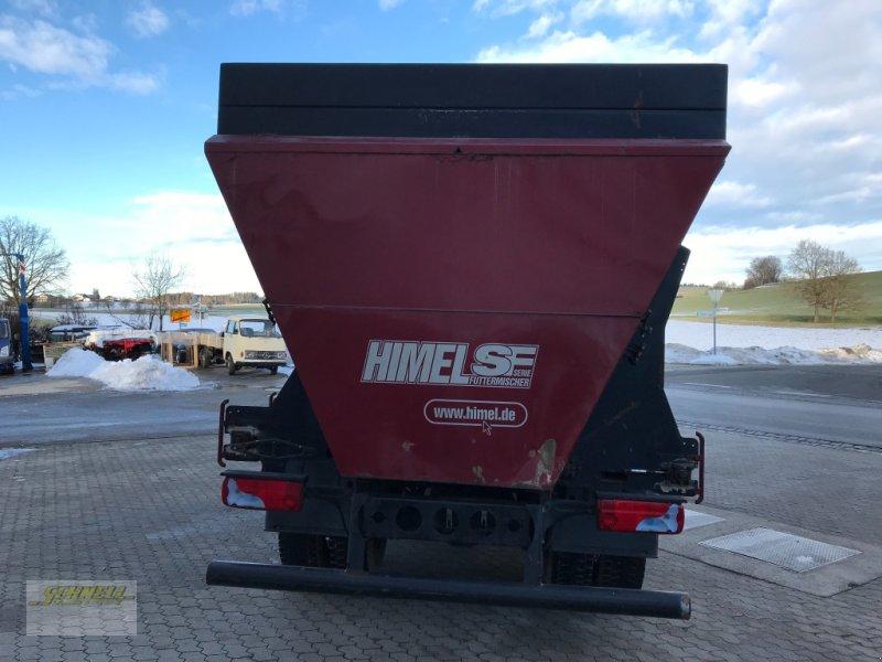 Selbstfahrer Futtermischwagen типа Himel SF, Gebrauchtmaschine в Söchtenau (Фотография 6)