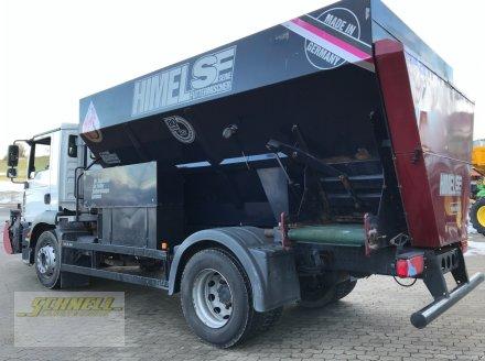 Selbstfahrer Futtermischwagen типа Himel SF, Gebrauchtmaschine в Söchtenau (Фотография 7)