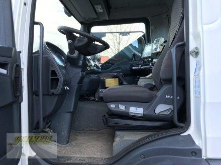 Selbstfahrer Futtermischwagen типа Himel SF, Gebrauchtmaschine в Söchtenau (Фотография 10)