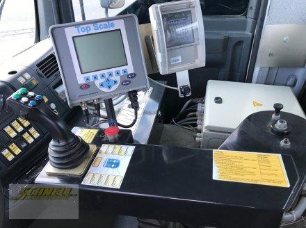 Selbstfahrer Futtermischwagen типа Himel SF, Gebrauchtmaschine в Söchtenau (Фотография 11)