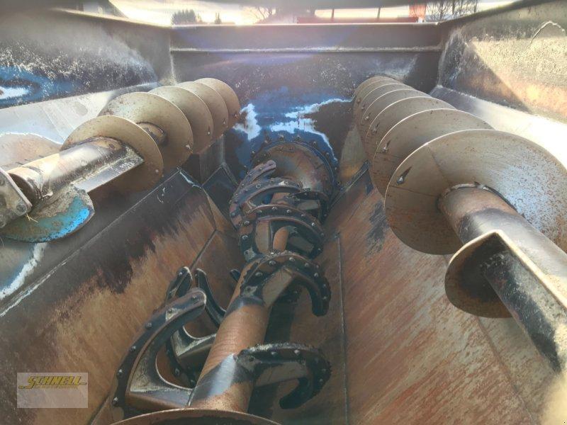 Selbstfahrer Futtermischwagen типа Himel SF, Gebrauchtmaschine в Söchtenau (Фотография 9)