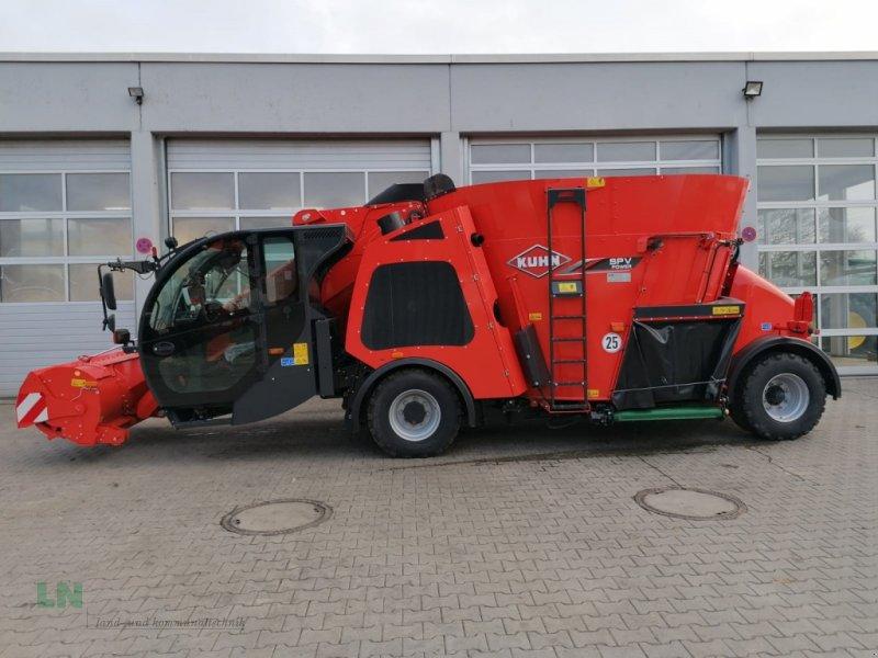 Selbstfahrer Futtermischwagen a típus Kuhn SPV 14.1 DL Power, Neumaschine ekkor: Eggenfelden (Kép 1)