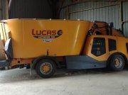 Lucas AUTOSPIRE 160 Selbstfahrer Futtermischwagen
