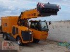 Selbstfahrer Futtermischwagen des Typs Lucas Autospire 180 in Neuweiler
