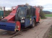 Selbstfahrer Futtermischwagen des Typs Mayer Siloking 12 ccm, Gebrauchtmaschine in Freystadt