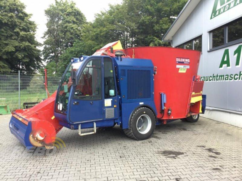 Selbstfahrer Futtermischwagen типа Mayer VM-14 SELBSTFAHRER MONO, Gebrauchtmaschine в Aurich (Фотография 1)