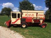 RMH 280 C Selbstfahrer Futtermischwagen
