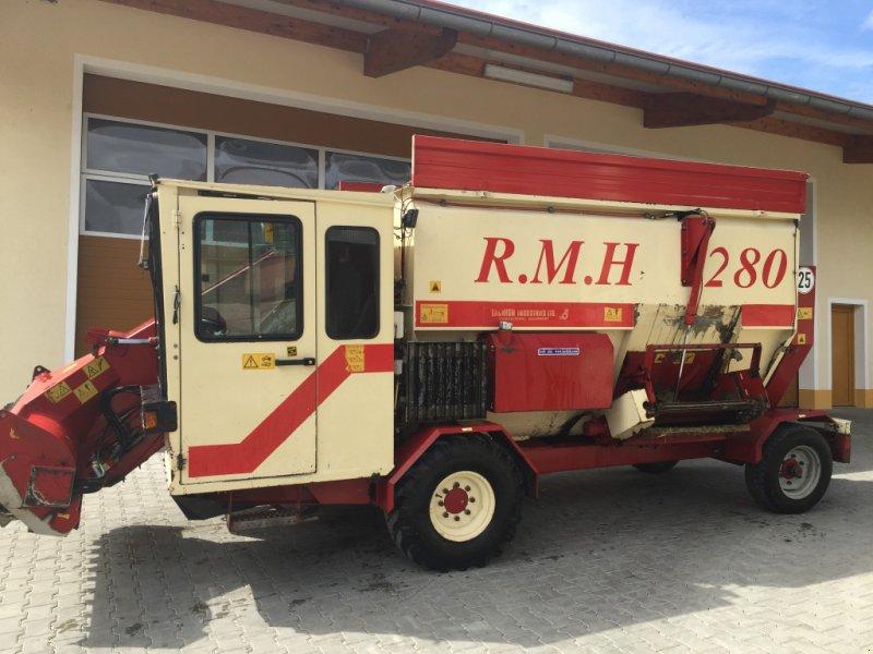 Selbstfahrer Futtermischwagen typu RMH 280C, Gebrauchtmaschine v Bernla (Obrázok 1)