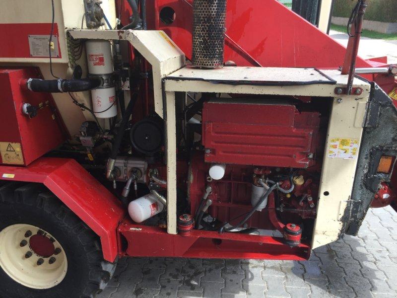 Selbstfahrer Futtermischwagen typu RMH 280C, Gebrauchtmaschine v Bernla (Obrázok 6)