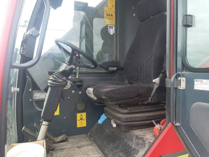 Selbstfahrer Futtermischwagen typu RMH evs 15, Gebrauchtmaschine v le pallet (Obrázok 9)