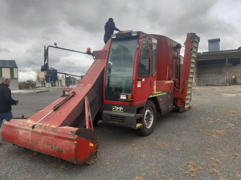 Selbstfahrer Futtermischwagen typu RMH evs 15, Gebrauchtmaschine v le pallet (Obrázok 1)