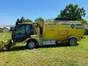 Selbstfahrer Futtermischwagen typu Sgariboldi MAV 5217, Gebrauchtmaschine v Großheirath