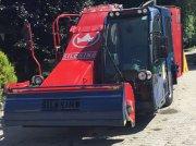 Selbstfahrer Futtermischwagen типа Siloking 12m³, Gebrauchtmaschine в Langerringen