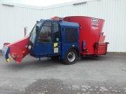 Selbstfahrer Futtermischwagen typu Siloking PRESTIGE 14, Gebrauchtmaschine v St Ouen la rouerie
