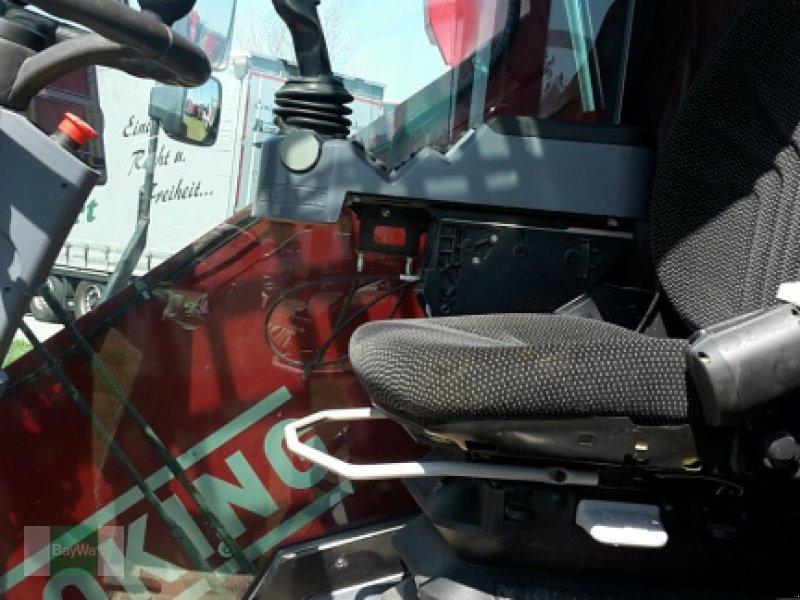 Selbstfahrer Futtermischwagen des Typs Siloking SELFLINE 4.0 SYSTEM 500+ 2519, Gebrauchtmaschine in Großweitzschen (Bild 9)