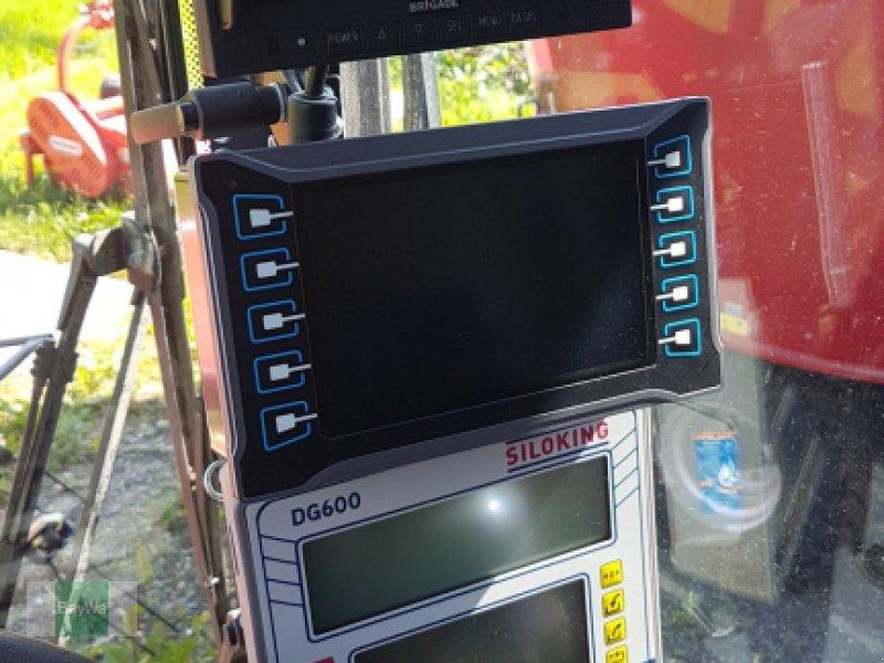 Selbstfahrer Futtermischwagen des Typs Siloking SELFLINE 4.0 SYSTEM 500+ 2519, Gebrauchtmaschine in Großweitzschen (Bild 7)
