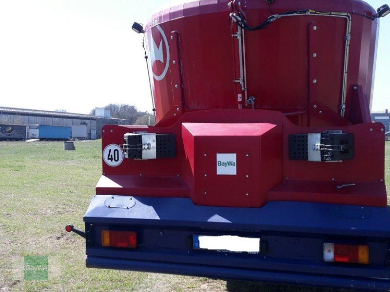 Selbstfahrer Futtermischwagen des Typs Siloking SELFLINE 4.0 SYSTEM 500+ 2519, Gebrauchtmaschine in Großweitzschen (Bild 5)