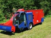 Siloking SelfLine Compact 1612 Duo Selbstfahrer Futtermischwagen