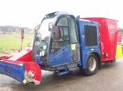 Siloking SelfLine Compact 1612 Selbstfahrer Futtermischwagen
