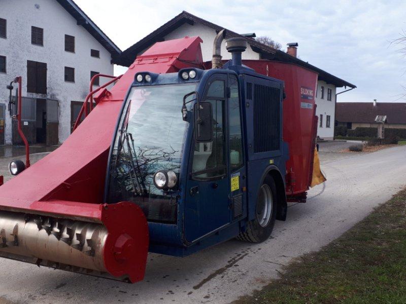 Selbstfahrer Futtermischwagen a típus Siloking SF 13, Gebrauchtmaschine ekkor: Taufkirchen (Kép 1)