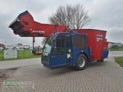 Selbstfahrer Futtermischwagen typu Siloking SF 13m³, Gebrauchtmaschine v Lamstedt