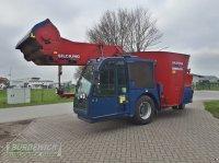 Siloking SF 13m³ Samočinný vozík na miešanie krmiva