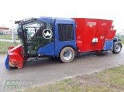 Selbstfahrer Futtermischwagen typu Siloking SF Compact 1612 16m³, Gebrauchtmaschine v Lamstedt