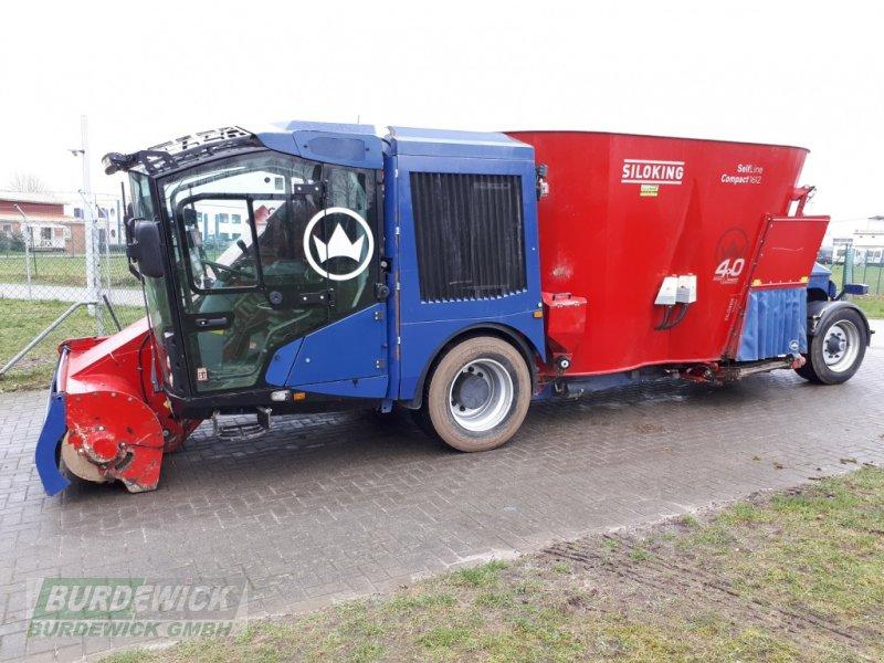 Selbstfahrer Futtermischwagen a típus Siloking SF Compact 1612 16m³, Gebrauchtmaschine ekkor: Lamstedt (Kép 1)