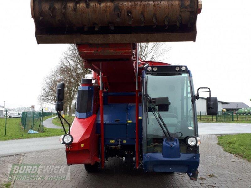 Selbstfahrer Futtermischwagen typu Siloking SF2115 15m³ Premium, Gebrauchtmaschine v Lamstedt (Obrázok 7)