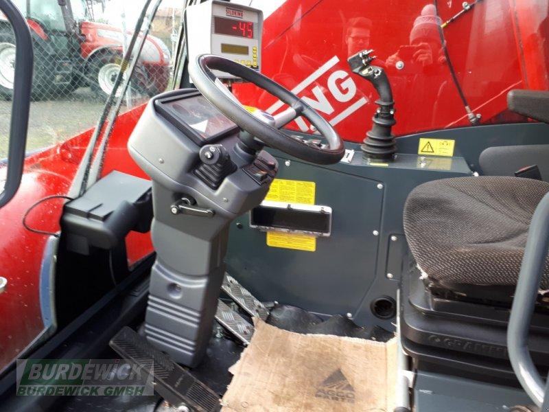 Selbstfahrer Futtermischwagen typu Siloking SF2115 15m³ Premium, Gebrauchtmaschine v Lamstedt (Obrázok 10)