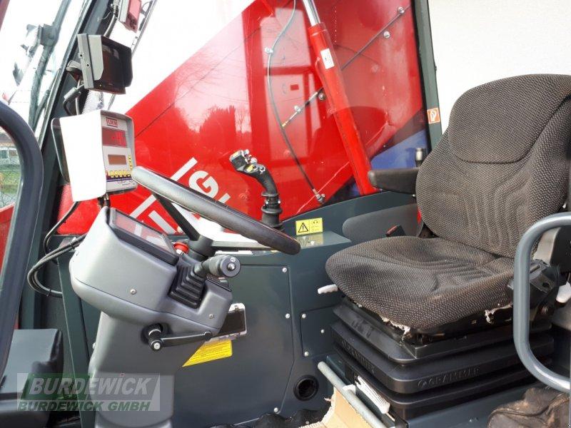 Selbstfahrer Futtermischwagen typu Siloking SF2115 15m³ Premium, Gebrauchtmaschine v Lamstedt (Obrázok 9)