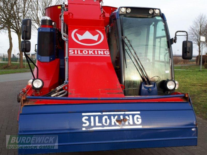 Selbstfahrer Futtermischwagen typu Siloking SF2115 15m³ Premium, Gebrauchtmaschine v Lamstedt (Obrázok 5)