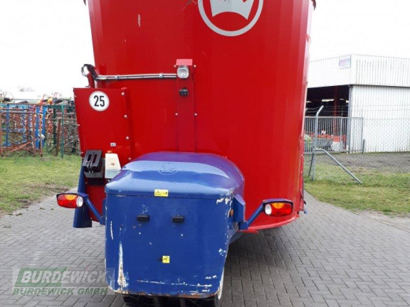 Selbstfahrer Futtermischwagen typu Siloking SF2115 15m³ Premium, Gebrauchtmaschine v Lamstedt (Obrázok 2)