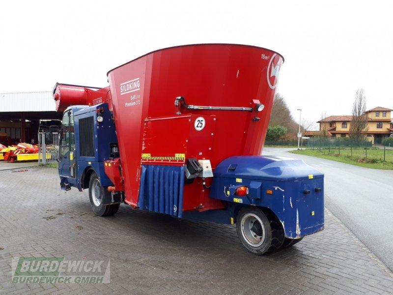 Selbstfahrer Futtermischwagen typu Siloking SF2115 15m³ Premium, Gebrauchtmaschine v Lamstedt (Obrázok 3)