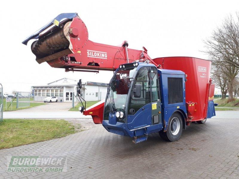 Selbstfahrer Futtermischwagen typu Siloking SF2115 15m³ Premium, Gebrauchtmaschine v Lamstedt (Obrázok 1)