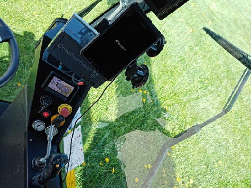 Selbstfahrer Futtermischwagen типа Storti Terrier 180, Gebrauchtmaschine в Himmelpforten (Фотография 1)