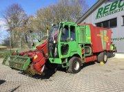 Selbstfahrer Futtermischwagen typu Strautmann 1701 SF, Gebrauchtmaschine v Neuenkirchen-Vörden