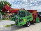 Selbstfahrer Futtermischwagen typu Strautmann Sherpa 140 v Söchtenau