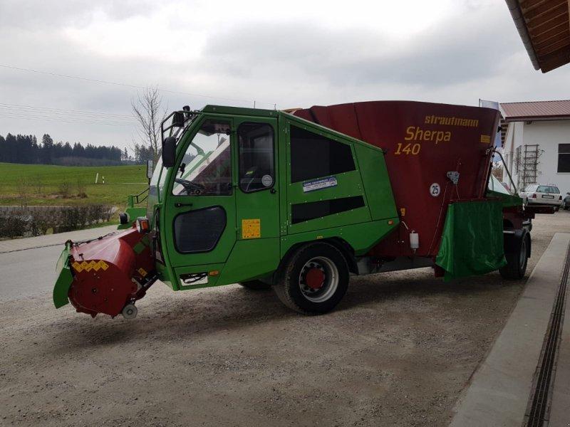 Selbstfahrer Futtermischwagen typu Strautmann Sonstiges, Gebrauchtmaschine v Höslwang (Obrázok 5)