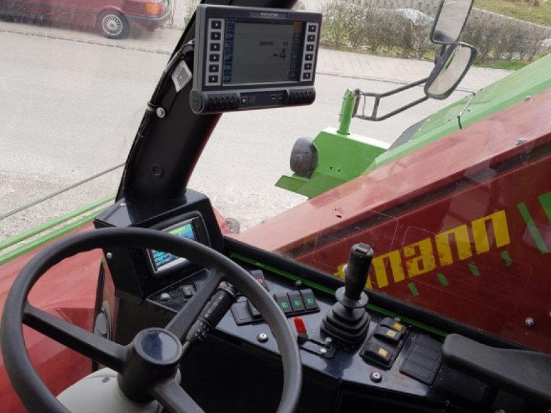 Selbstfahrer Futtermischwagen typu Strautmann Sonstiges, Gebrauchtmaschine v Höslwang (Obrázok 4)