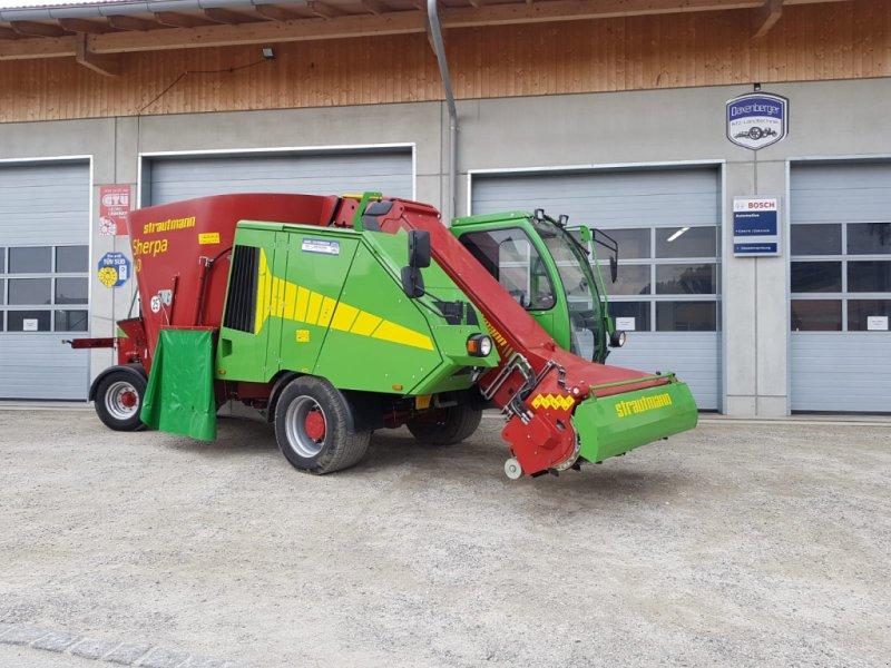 Selbstfahrer Futtermischwagen typu Strautmann Sonstiges, Gebrauchtmaschine v Höslwang (Obrázok 2)