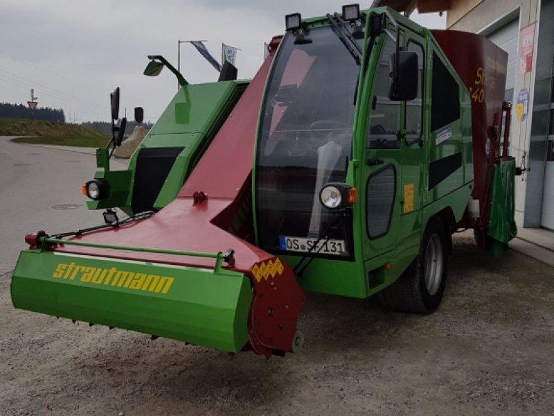 Selbstfahrer Futtermischwagen typu Strautmann Sonstiges, Gebrauchtmaschine v Höslwang (Obrázok 3)