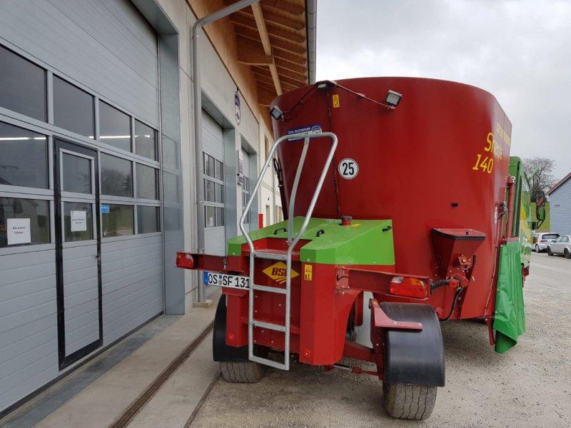 Selbstfahrer Futtermischwagen typu Strautmann Sonstiges, Gebrauchtmaschine v Höslwang (Obrázok 6)