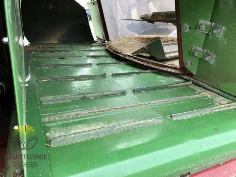 Selbstfahrer Futtermischwagen typu Strautmann Verti-Mix 1402 Double SF, Vorführmaschine v Ebersbach (Obrázok 6)
