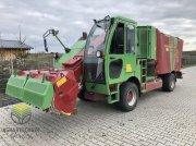 Selbstfahrer Futtermischwagen typu Strautmann Verti-Mix 1402 Double SF, Vorführmaschine v Ebersbach