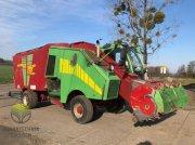 Strautmann Verti-Mix 1700 Double SF önjáró takarmánykeverő kocsi