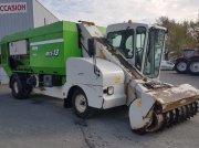 Selbstfahrer Futtermischwagen typu Tatoma mts 13, Gebrauchtmaschine v le pallet