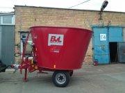 Selbstfahrer Futtermischwagen типа van Lengerich V-MIX Plus, Gebrauchtmaschine в Чабани